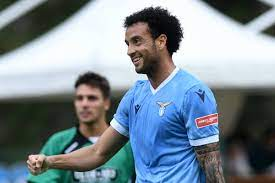 Official: Felipe Anderson Has Returned to Lazio & Signed a Four-Year  Contract