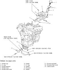 repair guides engine mechanical components oil pump autozone com fig