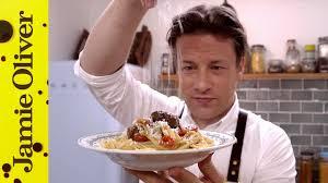 Pasta 7 Ways   Jamie Oliver   Megamix - YouTube