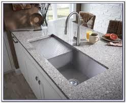 Relaxing undermount kitchen sink white ideas Granite Kitchen Sink With Drainboard India Home Decorating Ideas Kitchen Sink With Drainboard India Sink And Faucets Home