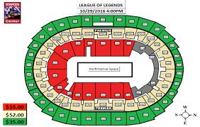 2016 World Championship Ticket Thread Information For