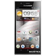 Rozetka.ua | Lenovo K900 Silver UACRF. Цена, купить Lenovo ...