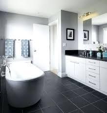 gray bathroom countertops grey floor bathroom effective dark gray tile with white cabinets kitchen black counters