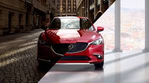 Can You Spot The 4 Biggest Changes To The 2018 Mazda6