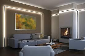 ideas for living room lighting. Led Living Room Lighting. Light Bar Housing Ideas Lighting For