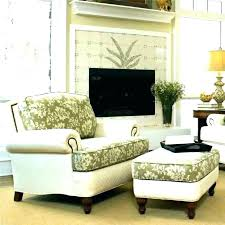 oversized chair and ottoman slipcover for oversized chair and ottoman chair and ottoman slipcover s rocking chair ottoman slipcovers chair large chair and