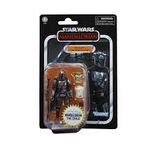 Star Wars The Vintage Collection The ...