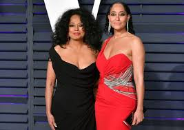 Diana ross keep an eye. Tracee Ellis Ross Admits Biggest Fear Is Being Compared To Mum Diana Ross Metro News