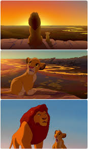 Everything The Light Touches Is Our Kingdom Meme Shadowy Place Lion King Meme Generator Imgflip