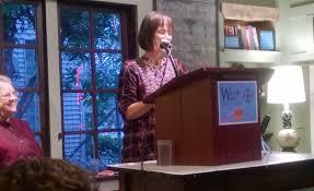 WordsWest 33 - Dianne Aprile and Melinda Mueller / Favorite Poem by Glenn  Brooks