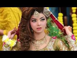 kashees gorgeous bridal makeup and hairstyle by kashif aslam part 11