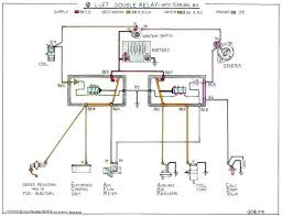 vw kombi wiring diagram wiring diagrams cars vw transporter wiring vw kombi wiring diagram bay window bus view topic double relay explained rh bus wiring diagram