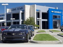 Lone Star Chevrolet : Houston, TX 77065 Car Dealership, and Auto ...