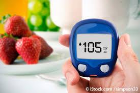 Resultado de imagen para Como revertir la intolerancia a la glucosa con la dieta