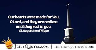 St Augustine Of Hippo Quotes Magnificent St Augustine Of Hippo Quotes With Picture Quotes