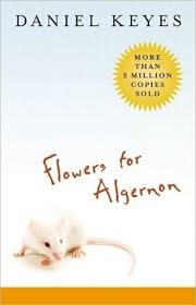 flowers for algernon by daniel keyes 36576608