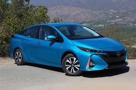 2017 Toyota Prius Prime First Drive | The Manual