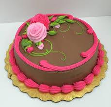 Easy Birthday Cake Ideas Simple Birthday Cake The Ambrosia Bakery