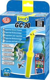 """<b>Грунтоочиститель</b> для аквариумов <b>Tetra</b> """"<b>GC 30</b>"""" малый, 20-60 л ..."""