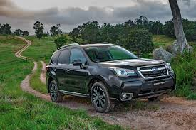2018 subaru ute. contemporary 2018 2018 subaru forester pricing and specs same looks more kit with subaru ute