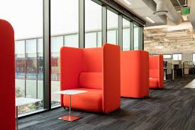 office design companies. Office Designers Went So Quickly From One End Of The Workplace Design Spectrum To Other That They Essentially Skipped Middle-of-the-road Companies