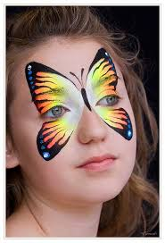 Small Picture 116 best Face Painting images on Pinterest Face paintings Make