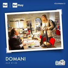 TV: Don Matteo 12 - Il Capitano Tommasi/Simone Montedoro ...