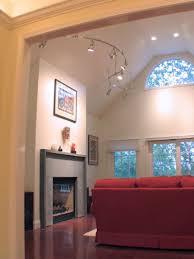 track lighting on sloped ceiling. Exellent Lighting New Track Lighting Vaulted Ceiling Ideas Intended On Sloped