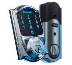 schlage keypad locks. Schlage Link Wireless Keypad Add On Deadbolt Royal Security Locks