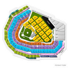 Fenway Concert Seating Chart With Seat Numbers Billy Joel Fenway Park Tickets 8 28 2020 Vivid Seats