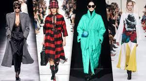Как мы будем одеваться в следующем году? 12 трендов женской ...