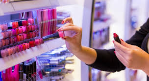 makeup tester sles revealed harmful bacteria including e coli