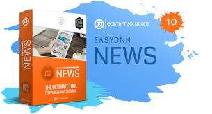 The Changing Times Newspaper Template Dnn Blog Article And Event Module