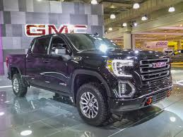 2019 Gmc Sierra At4 Unveiled In New York | Kelley Blue Book First Drive