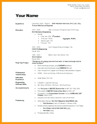 Help Me Create A Resume Uwaterlooco New How To Complete A Resume