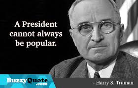 Quote By Harry S Truman By BuzzyQuote On DeviantArt Gorgeous Harry S Truman Quotes