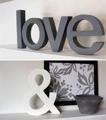 Love Ampersand  LushleeLetter S Home Decor