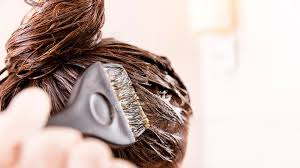 5 ways to dye your hair safely when you have scalp psoriasis