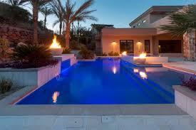 Inground pool Salt Water Inground Pool Vs Above Ground Pool All Seasons Pools Spas Inc Should Get An Inground Pool Or An Aboveground Pool California