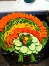 Decorative Relish Tray For Thanksgiving 60 magnifiques plateaux de légumes super faciles à monter pour 3
