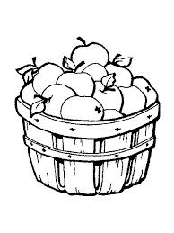 20 Disegni Frutta Invernale Da Colorare Mamma E Casalinga
