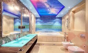 Ocean themed bedroom ideas, bathroom with sea theme ocean bathroom ...