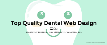 dental web marketing dental website design web marketing generate local leads sales