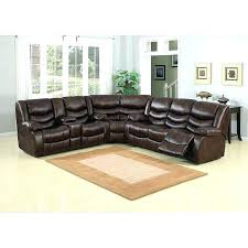 brown suede sectional couch dark brown sectional couch make your living room more comfortable with this