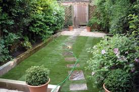 Small Picture 25 Small Garden Ideas And Designs Landscape Designs Best