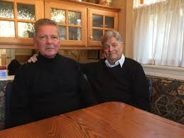 sending lots of love to you janet johnny and barbara michael will be missed by so many there is fort knowing that mel and michael are together again