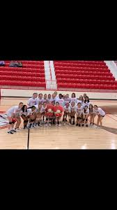 Rachel Altic and Ava Swanson Volleyball... - Cache Volleyball | Facebook