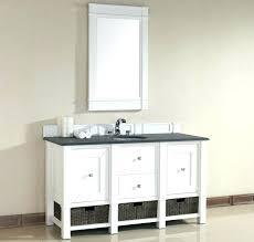 bathroom vanity 60 inch single sink 60 bathroom vanity single sink top