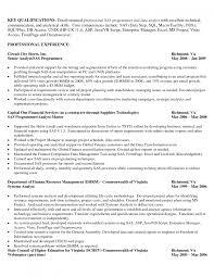 Clinical Sas Programmer Fresher Resume Secret Clearance Tester