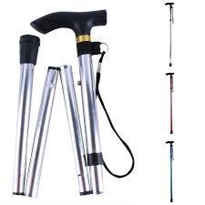 <b>Walking Stick</b> Walking Trekking Trail <b>Ultralight Adjustable</b> Canes ...